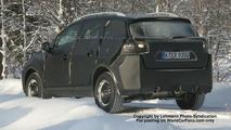 SPY PHOTOS: Ford Lifestyle 4x4 SUV