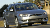 All-new 2008 Mitsubishi Lancer Pricing Announced (US)
