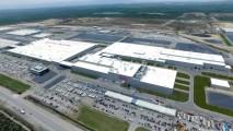 Kia conclui mega fábrica no México em tempo recorde de olho no Brasil