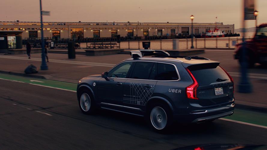Le Uber autonome hors de cause dans l'accident mortel ?