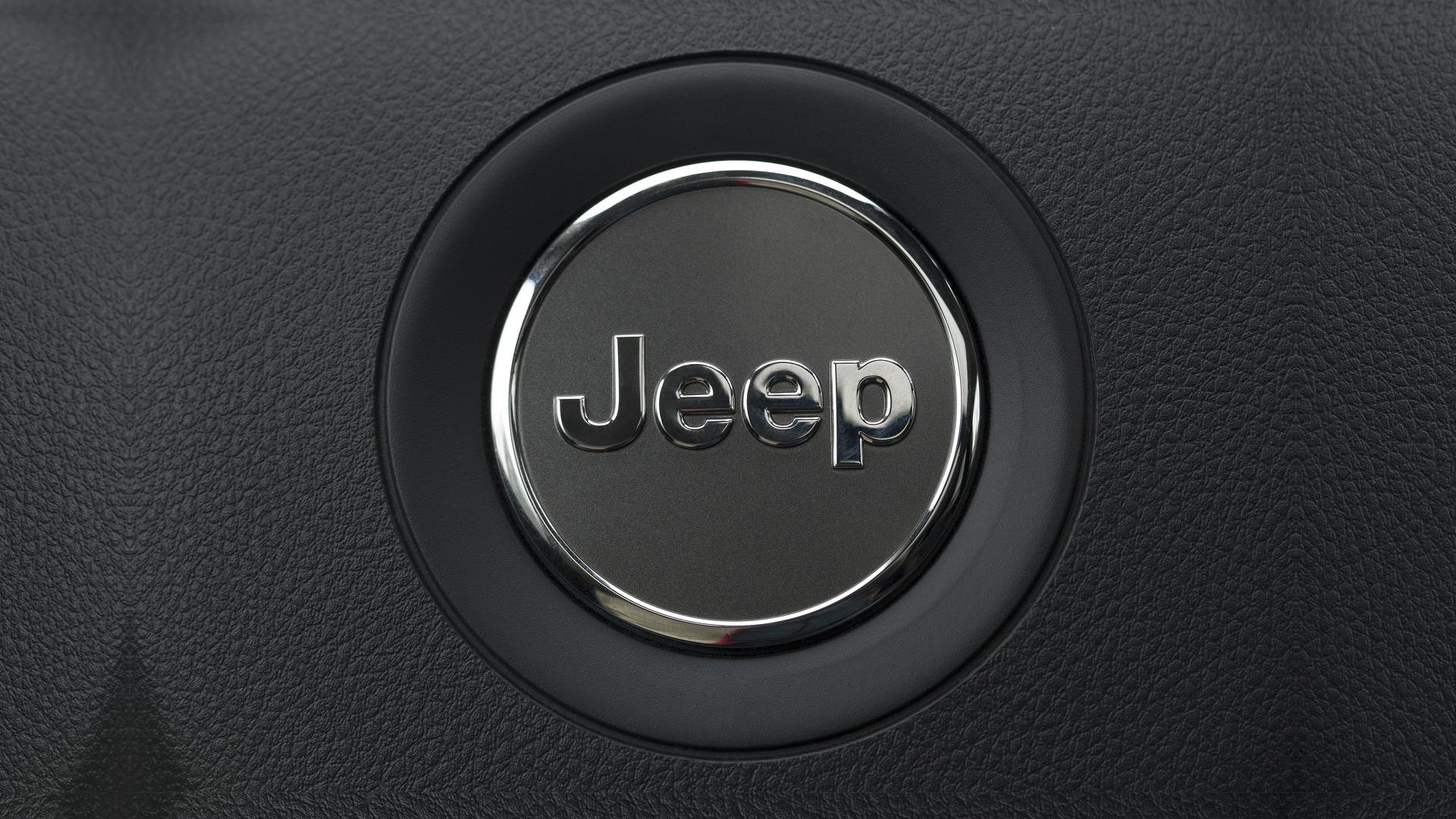 Jeep News And Reviews Motor1 Com