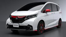 Honda Tokyo Auto Salon 2017