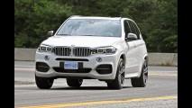 BMW X5 e X6 estão mais baratos no Brasil; redução chega a R$ 9,5 mil