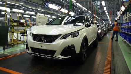 Peugeot en surchauffe face au succès du 3008 et 5008