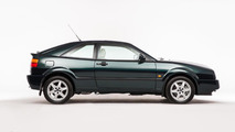 Own this concours-winning VW Corrado VR6 Storm
