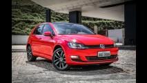 VW Golf fica mais caro de novo e versão 1.4 TSI Tiptronic parte de R$ 103.490