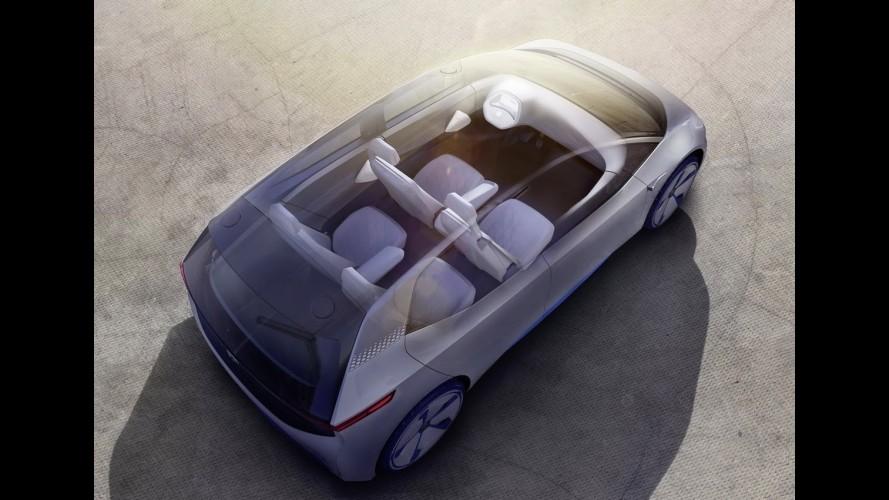 Volkswagen revela inédito hatch elétrico e confirma produção para 2020 - veja fotos