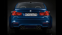 BMW M3 facelift 2018