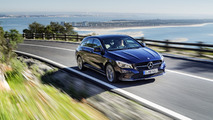 Mercedes CLA / CLA Shooting Brake