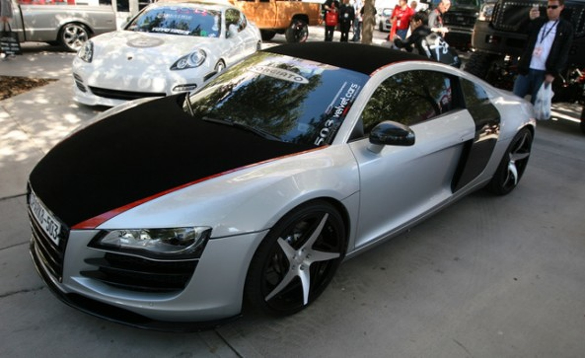 The Five Absolute Worst Cars at SEMA 2012