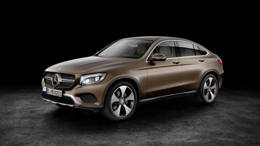 Mercedes considering GLC Cabriolet?