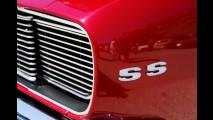 Chevrolet Camaro RS SS