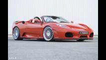 Hamann Ferrari F430 Spider
