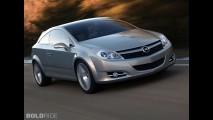 Opel GTC Geneva Concept