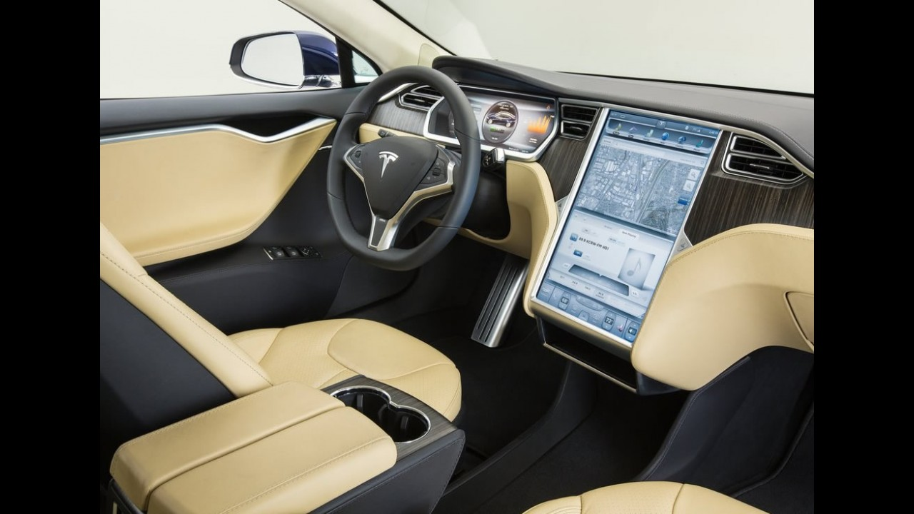 Briga elétrica: Tesla quer modelo para enfrentar Nissan Leaf