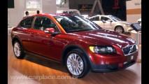 Volvo registra crescimento de 96% nas vendas no Brasil em 2009