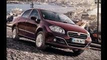 Fiat Linea e Renault Fluence foram destaques na Turquia em 2012
