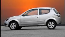 Fim de linha: Ford deixará de produzir atual geração do Ka ainda neste ano