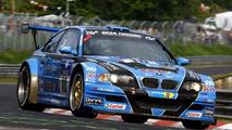 24 Hours of Nurburgring 2009 - Scheid Motorsport