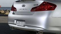 2010 Infiniti G37 Sedan Facelift