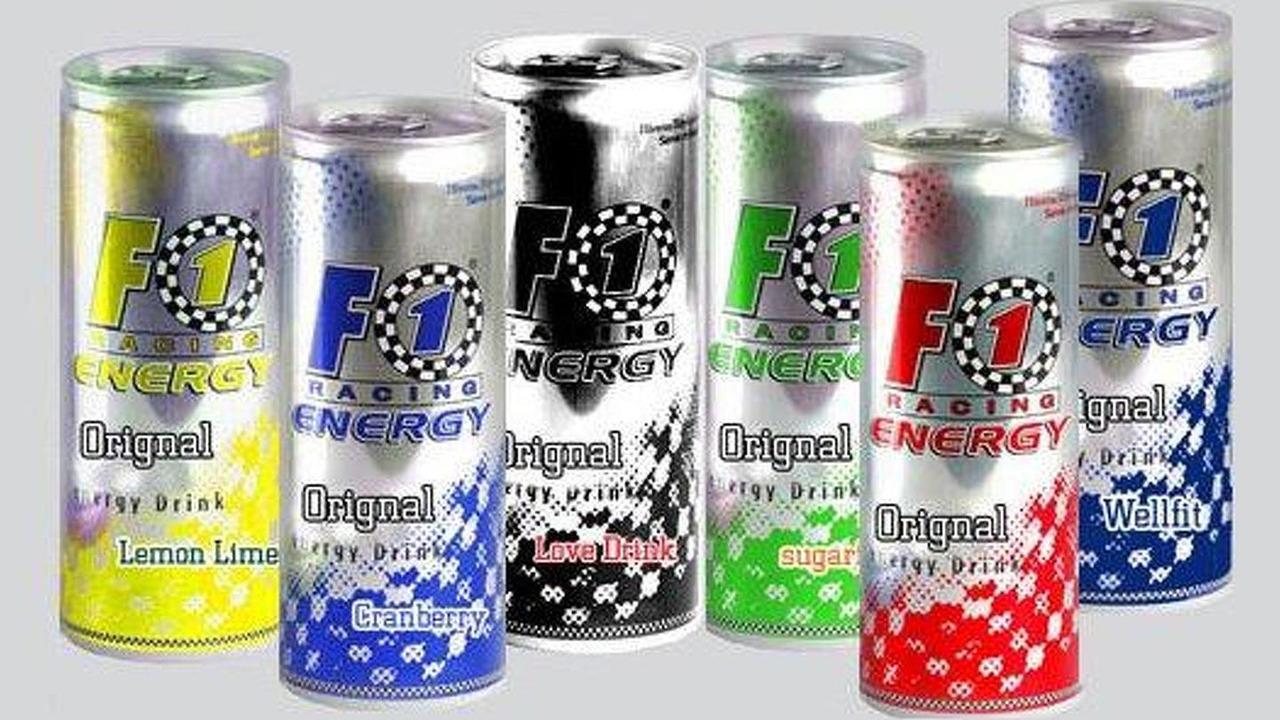 F1 Racing Energy Drink, 600, 01.07.2010