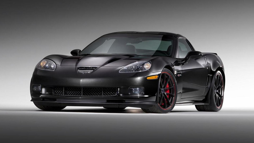 2012 Chevrolet Corvette new details leaked