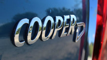 Mini Countryman Cooper D
