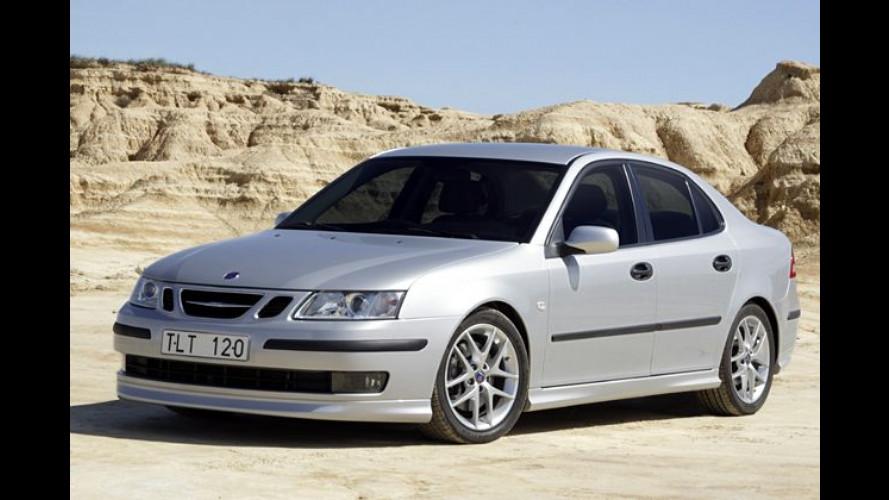 Saab erhöht die Preise um durchschnittlich 1,4 Prozent