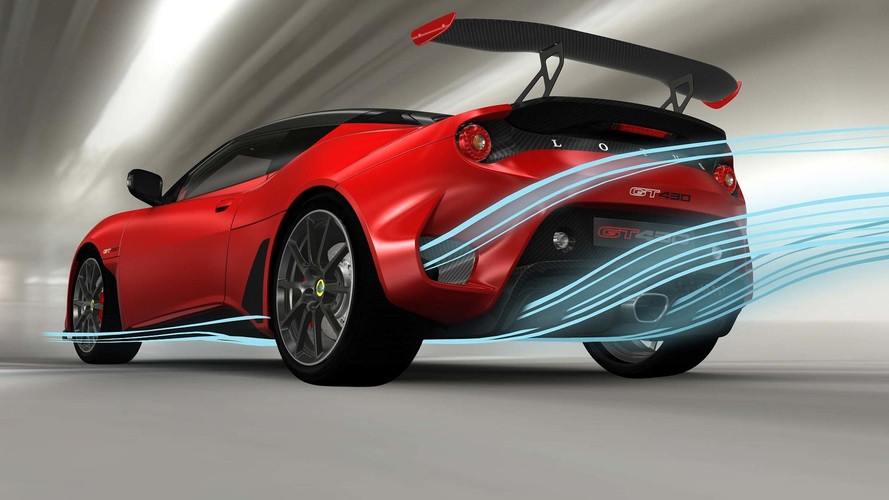 SUV hariç gelecek Lotus modelleri İngiltere'de üretilecek