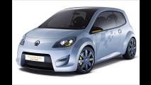 Studie Renault Twingo