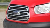 2016 Ford Transit 2500: İnceleme