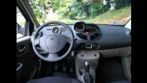 Novo Renault Twingo GT - versão um pouco mais esportiva
