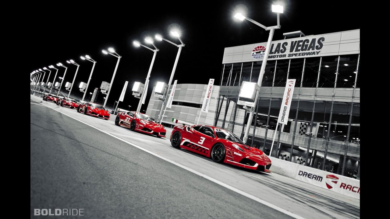 Ferrari F430 GT by Dream Racing