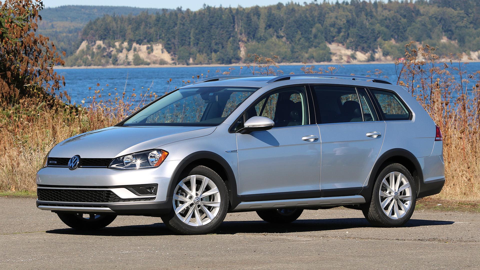 Volkswagen Car Shows In Washington