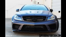 Superior Automotive Design Mercedes C63 AMG Black Series