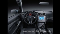 Novo Ford Focus 2009 Cabriolet ganha edição limitada