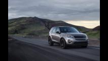 Land Rover Discovery Sport, ecco il SUV