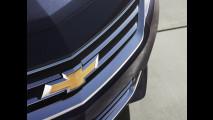 Chevrolet Impala MY 2014
