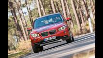 BMW X1 restyling