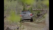 Nuova Mercedes GLK - TEST