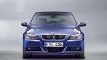 BMW 3 Series Sedan M Sports Package