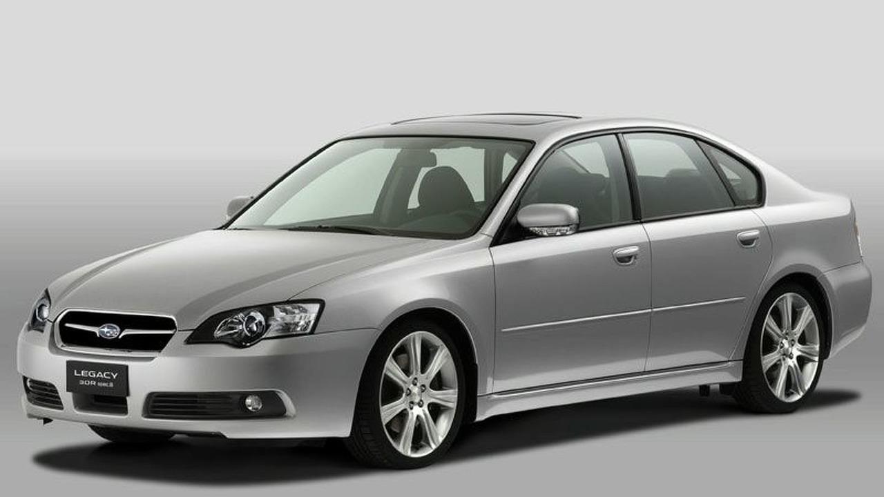 Subaru Legacy Sedan 3.0R spec.B