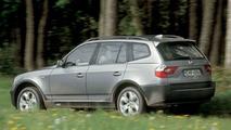 BMW X3 2.0d